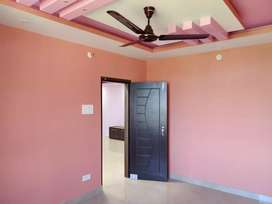 2 bhk attached bathroom and kitchen