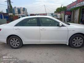 Toyota Camry 2007 CNG & Hybrids Good Condition