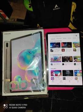 Samsung Tab S6 T865