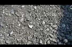 Batu bara tinggi calorie