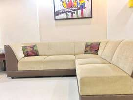 2 BHK Fully Furnished Flat for rent in Thane West for ₹37544, Thane
