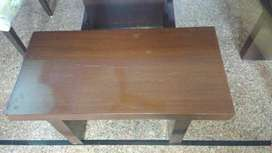 Teakwood Dining Table American style 8 seater