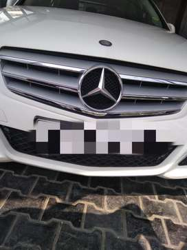 Mercedes-Benz C-Class 220 BlueEfficiency, 2012, Diesel