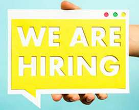 Required girls for receptionist
