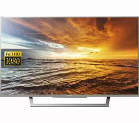 Holi sale started newly packed led tv in all size, 1 yr warranty & bil