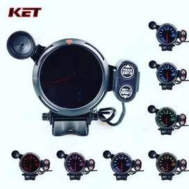 Tachometer Defi Racer 7 Warna
