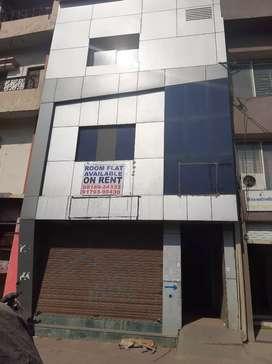 Full independent room at bholaram Bhanwarkuwan