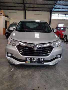 Daihatsu Great Xenia 1.3 R M/T manual 2017.