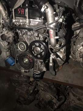 Suzuki alto turbo rs engine