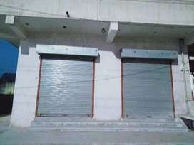 Commercial plot for rent in Chanderiya(Prime Location)