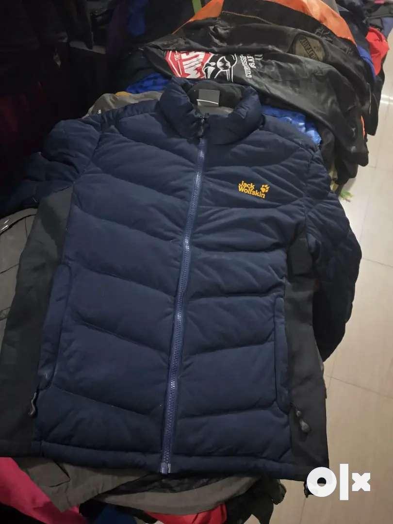 heavy jackets 0