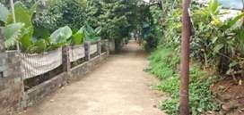 bangun rumah Murah di tanah Kavling kedaung Sawangan. Hemat 150 Juta