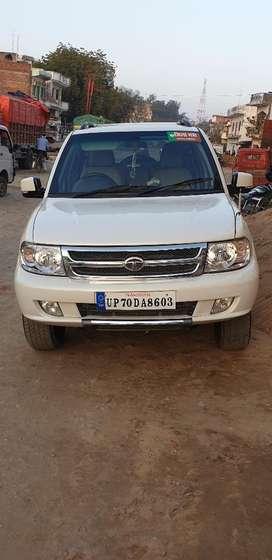 Tata Safari 4x4 EX DICOR BS-IV, 2015, Diesel