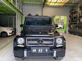 Mercedes-Benz G300 Convert G63