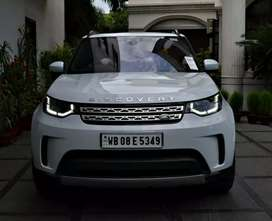 Land Rover Discovery HSE 3.0 V6 .