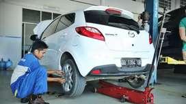 Jasa Montir Panggilan Service Mobil di Kebayoran Baru