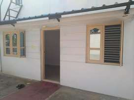1 BHK for rent in Sharadhadevi Nagar Mysore