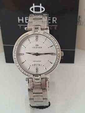 Jam tangan original , jam baru cewek, asli,garansi 1th