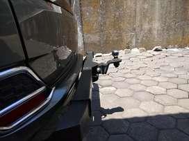 Towing ARB Honda mobilio