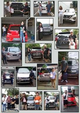 Rental Mobil Murah Xpander Vios Reborn