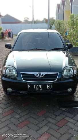 Hyundai Avega 2009