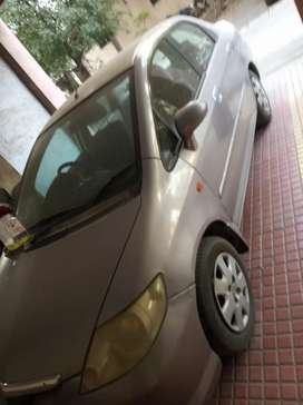 Automatic gear City Honda 2004, as is where is basis