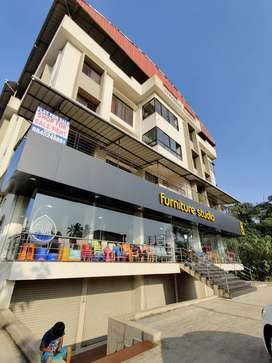 Commercial space for rent/sale on basement in a residential building