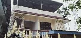 3bhk 1floor Thykodam 10000rs church near bachlors or family