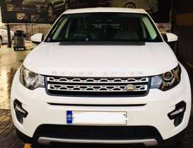 Land Rover Discovery SE, 2018, Diesel