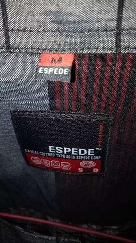 Kemeja Espede Original