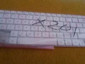 Keyboard Laptop Asus X201