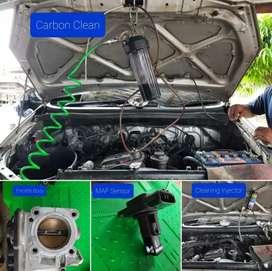 Promo Paket Tune Up Mobil Bensin dan Diesel (1~30 Apr)