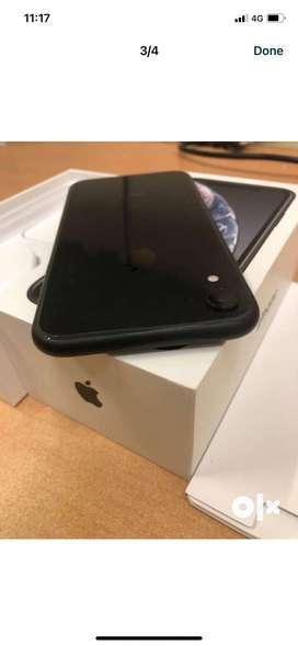 iPhone XR 128GB Full Kit (IVenus Bill) 100% Condition