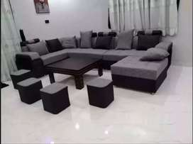 L shape sofa sets and couches