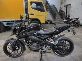 Kawasaki BR 200 cc 2013 Mulus Banget TT CASH MASUK