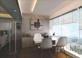 570 Sqft Pre Launch Shop For Sale Located in Bavdhan