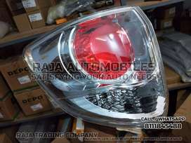 Fortuner T2 Tail Lamp