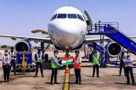 Urgent Hiring on Airports for various post of Ground Staff