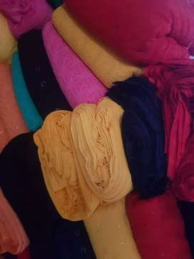 Cutting clothes