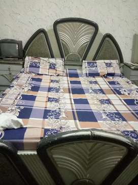 Used Deco Bed