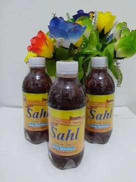 Madu Multiflora Sahl | Madu Murni | Madu Asli | Terapi Pengobatan