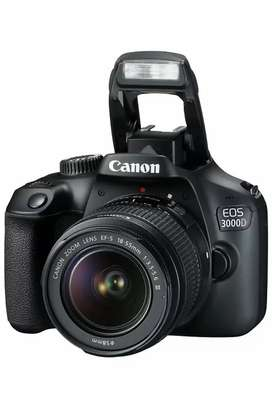 DSLR camera for rent only 299 rupees for one day