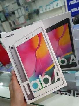 Samaung Galaxy Tab A 8 Garansi Resmi Free book Cover