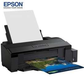 Rental Inkjet Printer A3 Epson L1300