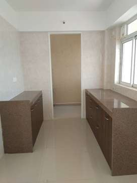 Spacious New 2 BHK flat is available on rent..at punawale