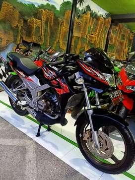 Ninja R 2008 Black Cobra (FMS) Gresik