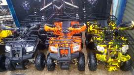 Latest Body print Atv quad bike for sale deliver all pak