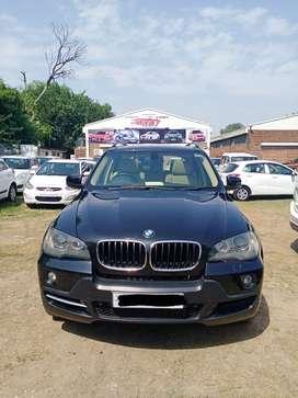 BMW X5 xDrive 30d, 2010, Diesel