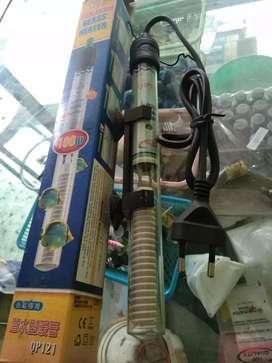 Heater pemanas air aquarium