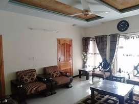New house for rent in opposite side of  complex in iteffaq town